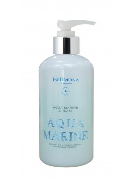 Крем увлажняющий - Bellmona Aqua Marine Cream