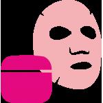 Корейская косметика маски и пилинги