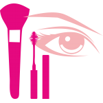 Корейская косметика для глаз и бровей
