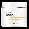 Маска с осветляющим комплексом - Merikit  Clarity Mask
