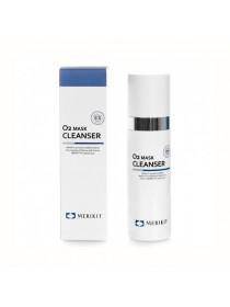 Кислородная очищающая маска - Merikit O2 Mask Cleanser