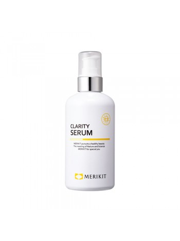 Merikit Clarity Serum - Осветляющая сыворотка