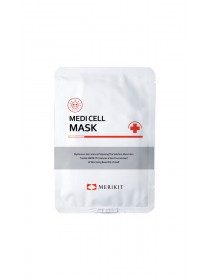 Гель-маска  Merikit Medi Cell Mask