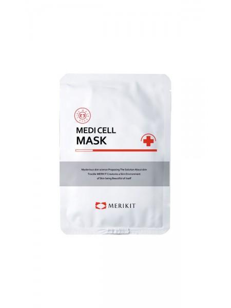 Гель-маска  Merikit Medi Cell Mask