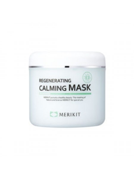 Успокаивающая маска -  Merikit Regenerating Calming Mask