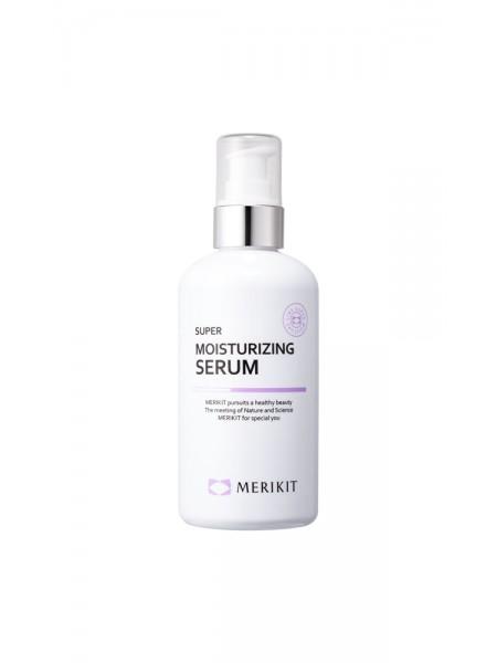 Легкая увлажняющая сыворотка -Merikit  Super Moisturizing Serum