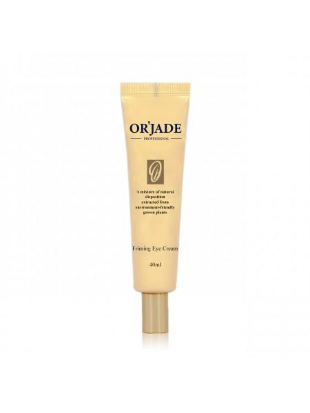 Укрепляющий, тонизирующий и питательный крем для глаз - Or'Jade Firming Eye Cream
