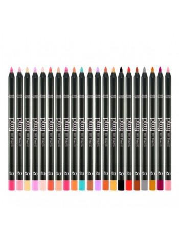 Aritaum Etude House 101 pencil - Универсальные карандаши