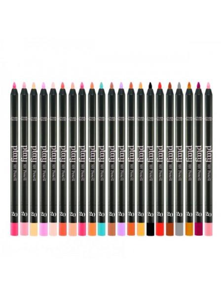 Универсальные  - Etude House 101 pencil