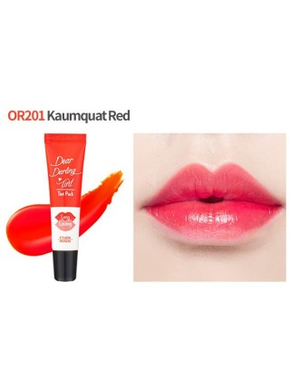 Тинт для губ - Dear Darling Water Gel Tint Pack