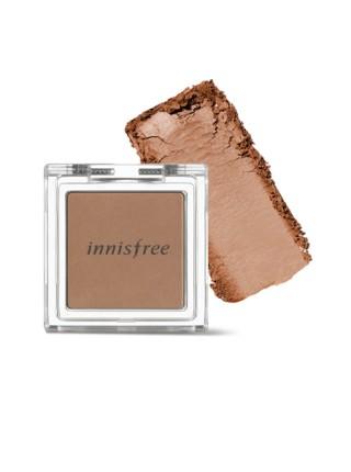 Минеральные тени для глаз матовые - Innisfree Mineral single shadow Matte
