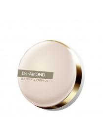 Увлажняющий кушон с алмазной крошкой - Ronas Diamont Water Fit Cushion