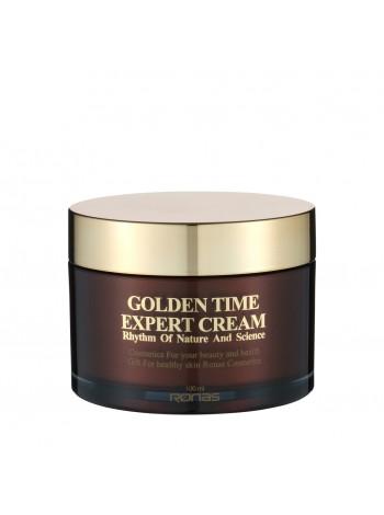 Ronas Golden Time Cream - Крем с золотом