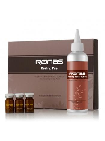 Ronas Resting Peel Line - Серия пилинг «Кактус»