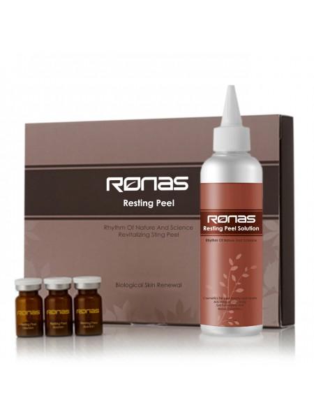 Серия пилинг «Кактус» - Ronas Resting Peel Line