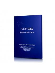 Гелевая маска на основе кокоса - Ronas Stem Cell Coconut Gel Mask