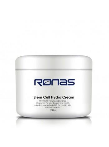 Ronas Stem Cell Hydro Cream - Увлажняющий крем на основе растительных стволовых клеток