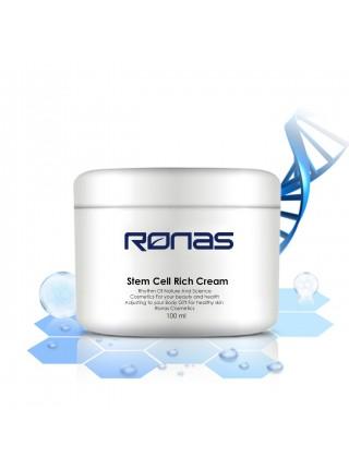 Стимулирующий крем на основе стволовых клеток - Ronas Stem Cell Rich Cream