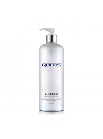 Ronas Stem Cell Skin - Тоник для лица