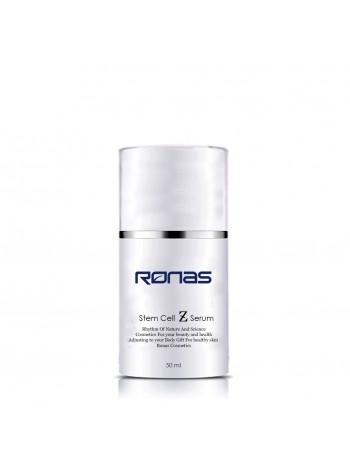 Ronas Stem Cell Z Serum - Сыворотка на основе стволовых клеток