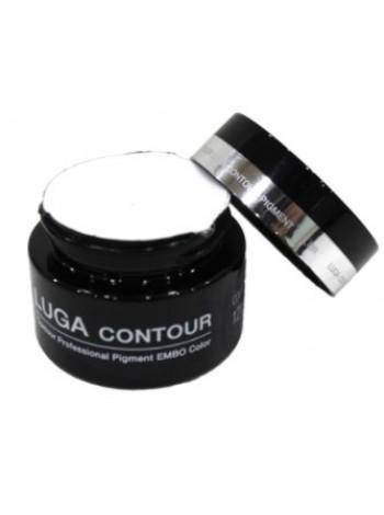 Luga Contur-пигмент для тату бровей