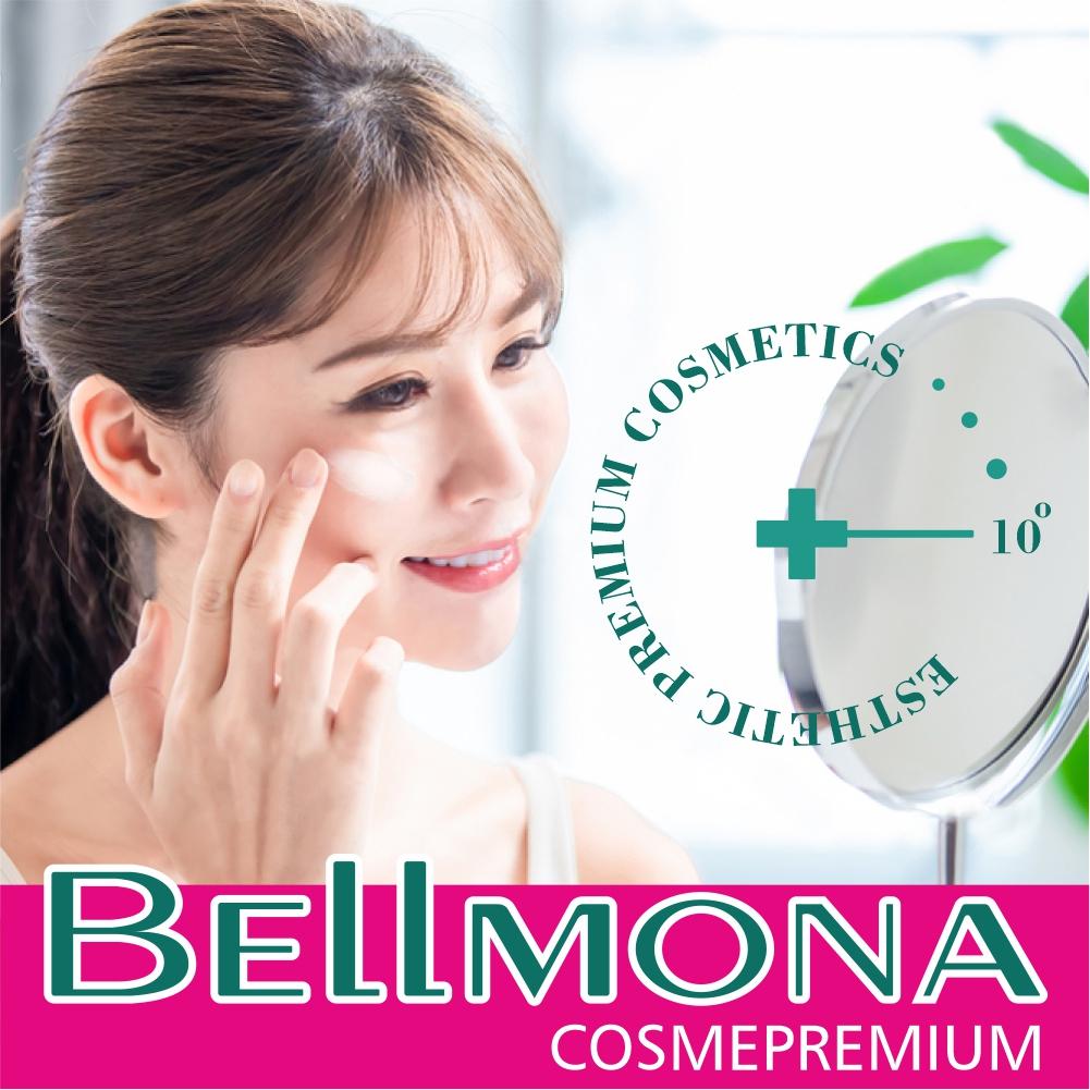 Bellmona, Koreanmed